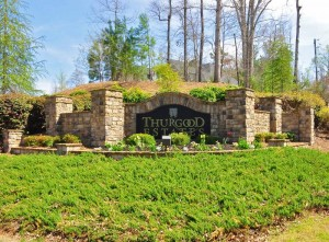 thurgood estates